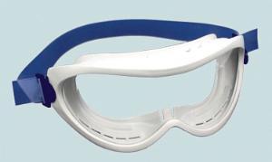 Tisztatéri védőszemüveg, autoklávozható