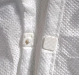 Tisztatéri overáll, steril, Kimtech™ A5