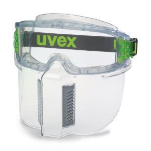 Goggles, uvex ultravision