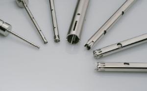 Dispersing elements (aggregates) for POLYTRON® PT 4000