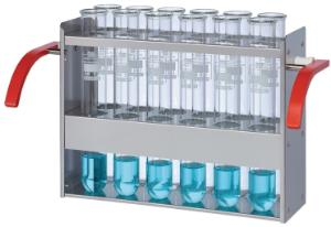 Accessories for Kjeldhal Digestion Systems, Behrotest®